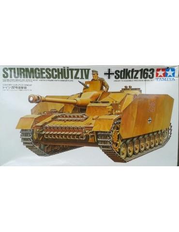 Tamiya 35087 Sturmgeschutz...