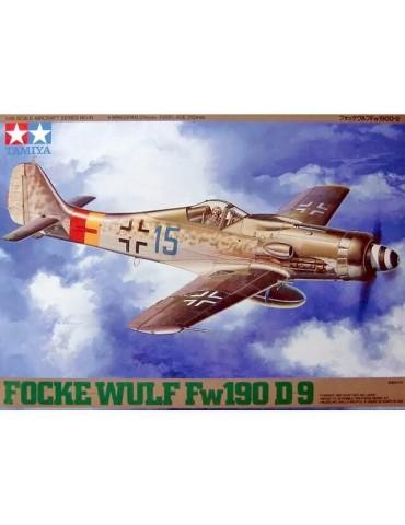 Tamiya 61041 Focke-Wulf Fw...