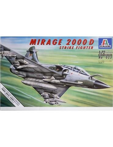 Italeri 023 Mirage 2000D...