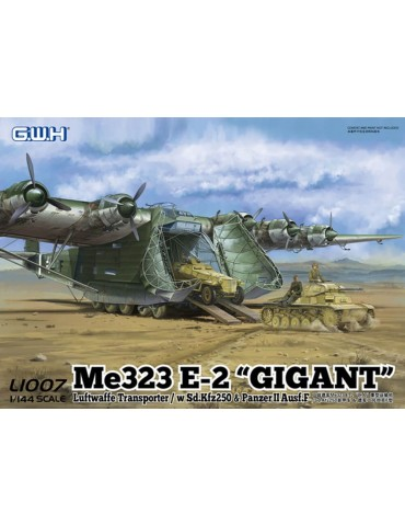 Great Wall Hobby L1007...