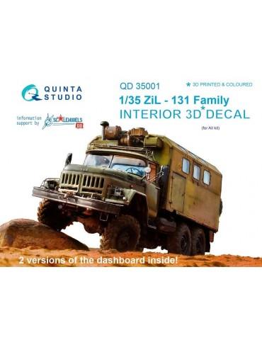 Quinta studio QD35001 3D...