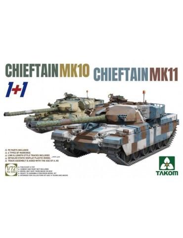 Takom 5006 Chieftain MK 10...