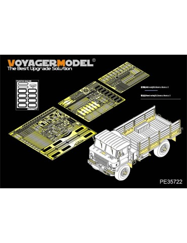 Voyager Model PE35722...