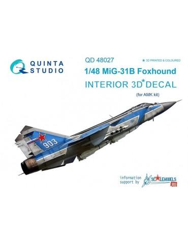 Quinta studio QD48027 3D...