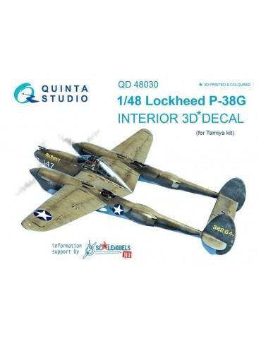 Quinta studio QD48030 3D...