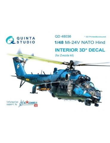 Quinta studio QD48036 3D...