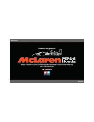 Tamiya 89721 McLaren MP4/6...
