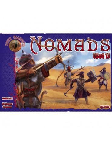 Dark Alliance ALL72048 Nomads. Set 1 1/72