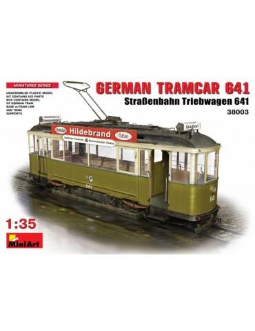 MiniArt 38003 German...