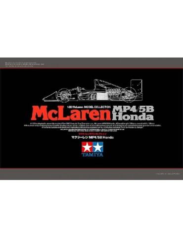Tamiya 89720 McLaren Honda...