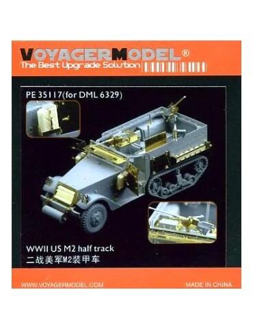 Voyager Model PE35117 M2...