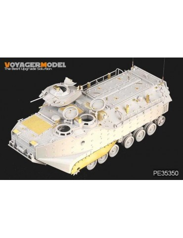 Voyager Model PE35350...