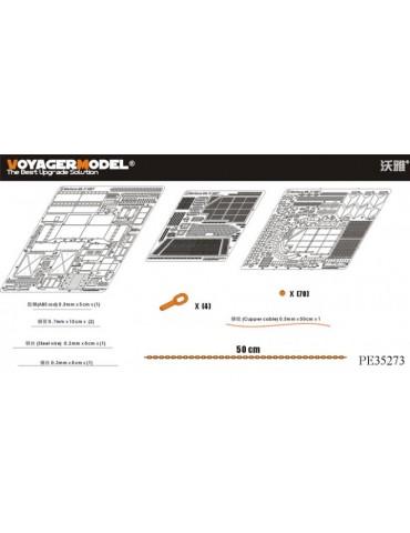 Voyager Model PE35273...