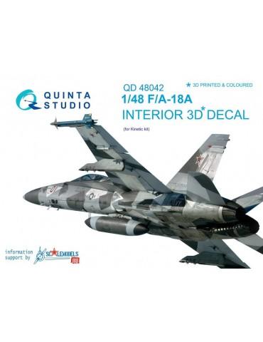Quinta studio QD48042 3D...
