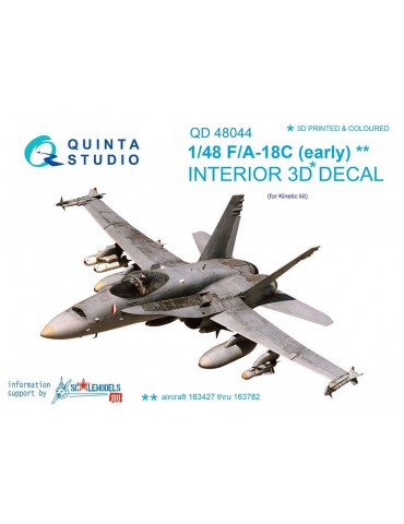 Quinta studio QD48044 3D...