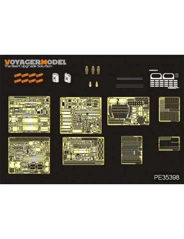 Voyager Model PE35398...