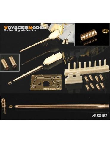 Voyager Model VBS0162 US...