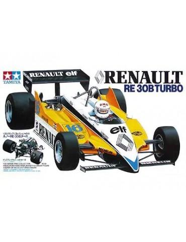 Tamiya 20018 Renault RE 30B...