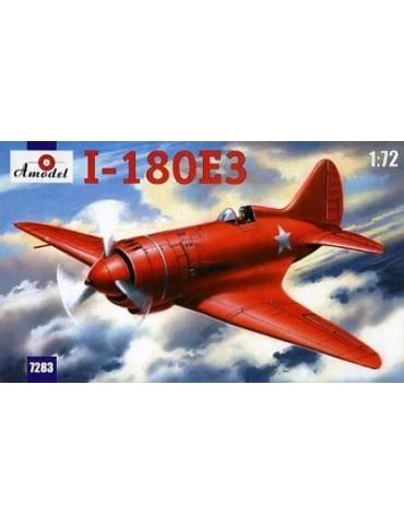 Amodel 7283 И-180Е3 1/72