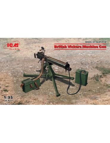 ICM 35712 Британский...