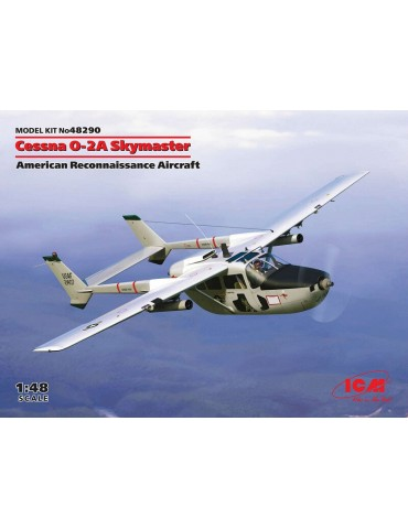 ICM 48290 Cessna O-2A...