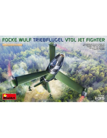 MiniArt 40009 Focke-Wulf...