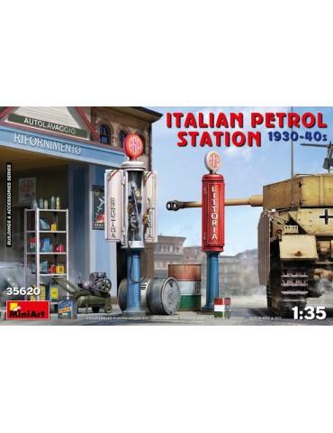 MiniArt 35620 Итальянская...