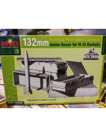 MSD-Maquette MSD 35053...