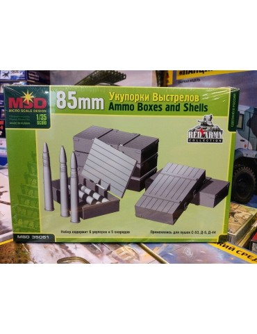 MSD-Maquette MSD 35051...