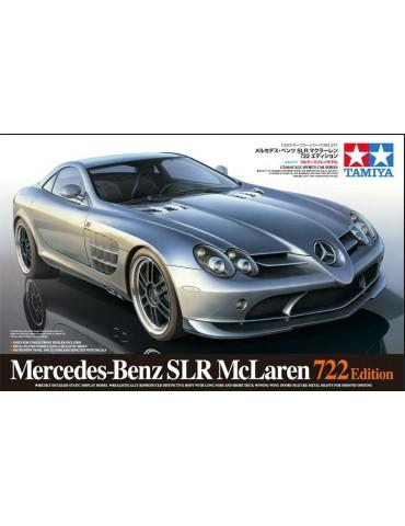 Tamiya 24317 Mercedes-Benz...