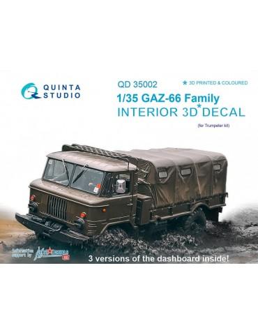 Quinta studio QD35002 3D...