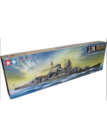 Tamiya 78022 Крейсер Mikuma...