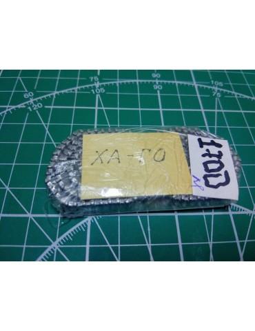 Лейбъ-компания №016 Металлические траки для Type 95 Ha-Go 1/35