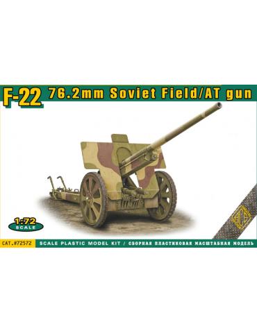 ACE 72572 Ф-22 76-мм...