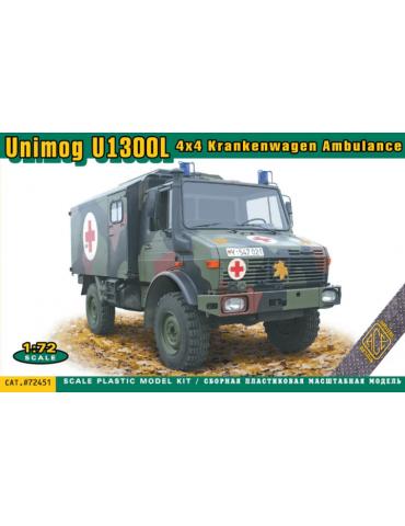 ACE 72451 Unimog U1300L...