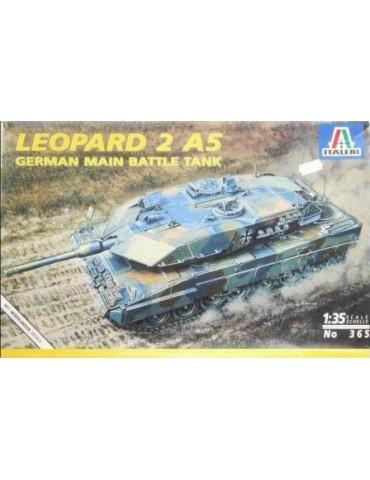 Italeri 365 Leopard 2 A5...