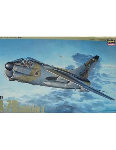 Hasegawa P13 L.T.V A-7D Corsair II 1/48