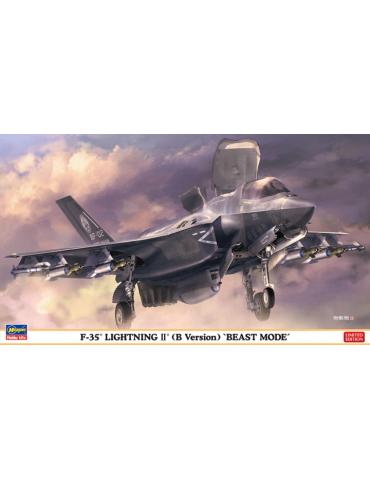 Hasegawa 02306 F-35...