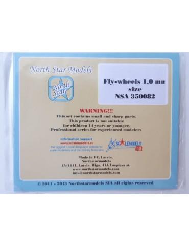 North Star Models NSA350082...