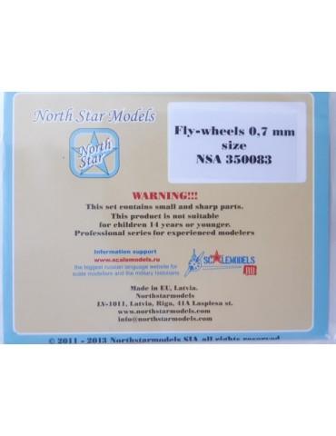 North Star Models NSA350083...