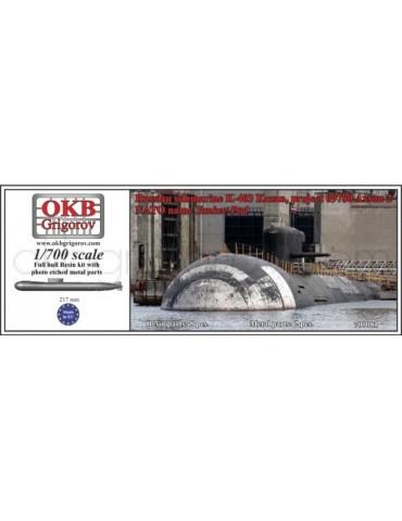 OKB Grigorov 700081 Russian...