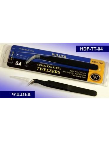 Wilder HDF-TT-04 Пинцет из...