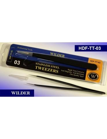 Wilder HDF-TT-03 Пинцет из...