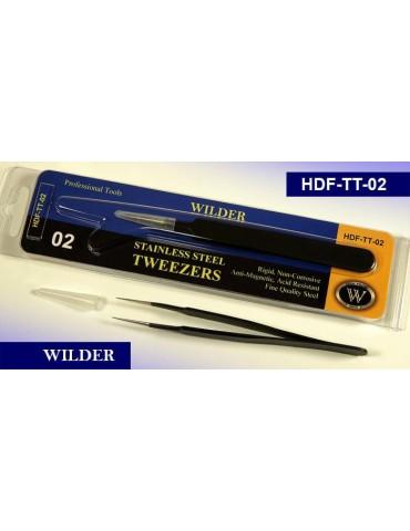 Wilder HDF-TT-02 Пинцет из...