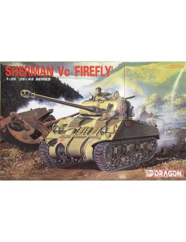 Dragon 6031 Sherman Vc...