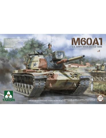 Takom 2132 M60A1 U.S. Army...