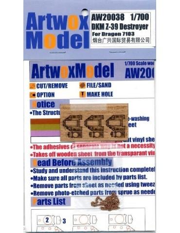 Artwox Model AW20038 DKM...
