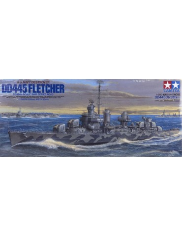 Tamiya 78012 US Navy...