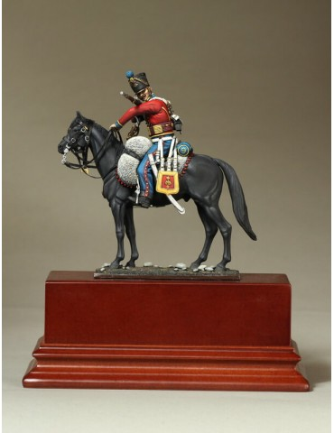 SOGA Miniatures 5424 French...