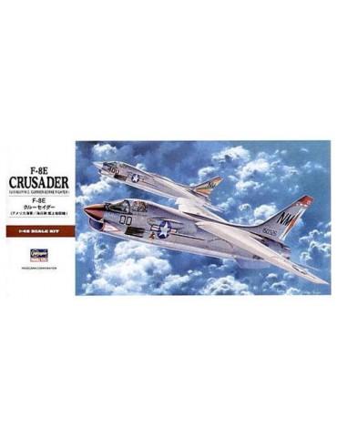 Hasegawa 07225 Vought F-8E...